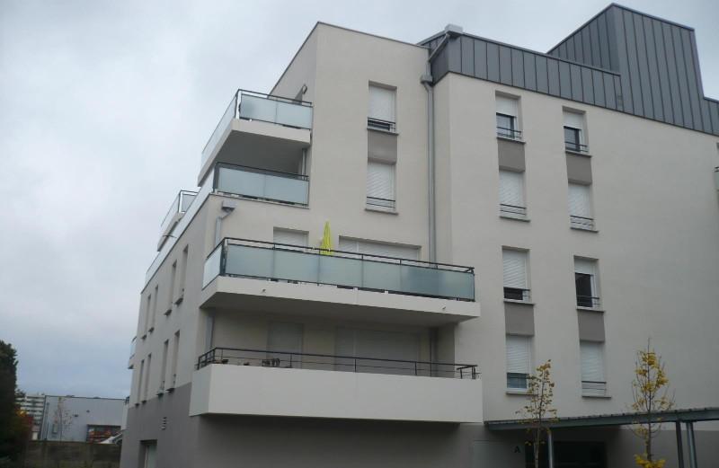 Vente Appartement 4 pièces, Toulouse (31) Appartement neuf